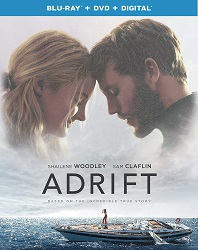 Adrift (2018) รักเธอฝ่าเฮอร์ริเคน